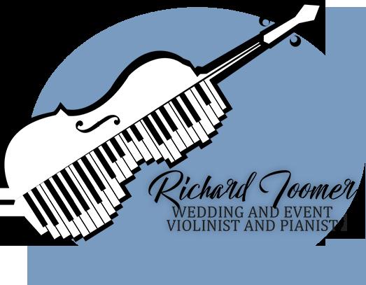 Richard Toomer - Musician Devon | News on Events & Weddings - EasyBlog